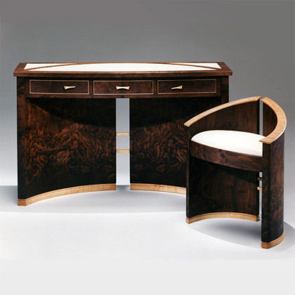 Writing Desk by Ray Kelso