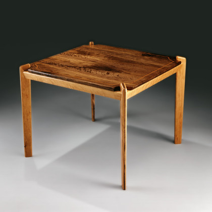 Card Table by Ray Kelso