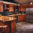 Custom Kitchen, by Ray Kelso