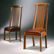 Dining Chairs by Ray Kelso