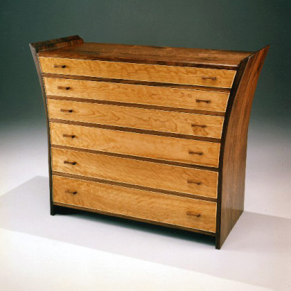 Dresser by Ray Kelso