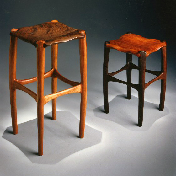 Stools, Ray Kelso